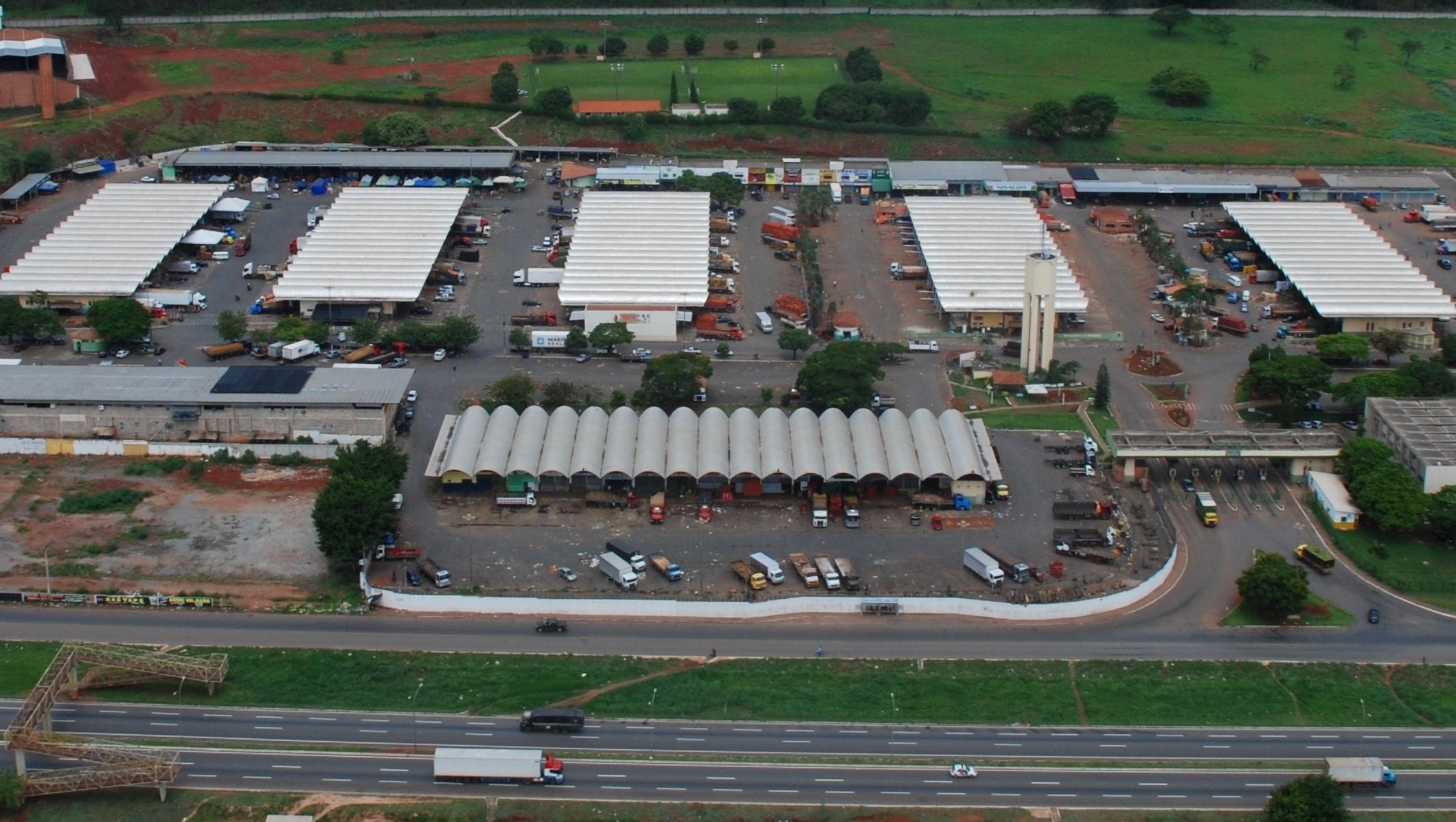 Greve dos caminhoneiros afeta Goiás: no Ceasa, preços aumentam e podem faltar produtos