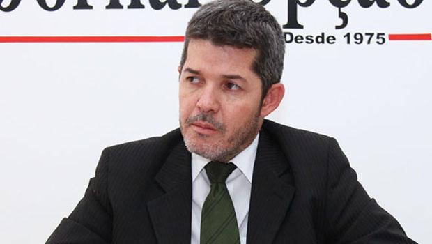 """Delegado Waldir não quer disputar Prefeitura de Aparecida: """"Sou eleitor de Goiânia"""""""