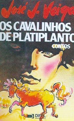 """Tinha 44 anos quando estreou na literatura, em 1959, com """"Os Cavalinhos de Platiplanto"""". Foto: Reprodução"""