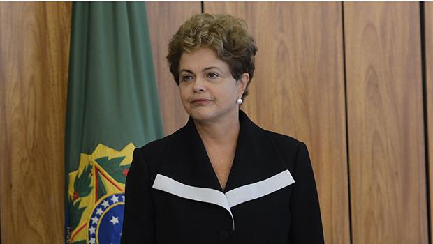 Pronunciamento de Dilma sobre ajustes econômicos gera protestos em Goiânia