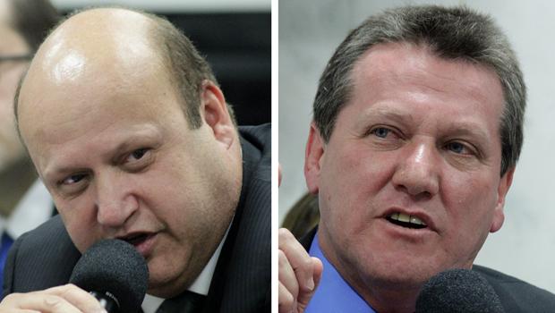Para tucanos Célio Silveira e Giuseppe Vecci, desemprego será o vilão em 2015