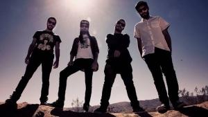 Banda Hellbenders, que seria atração principal no Grito Rock deste domingo (15/2) / Foto: Facebook