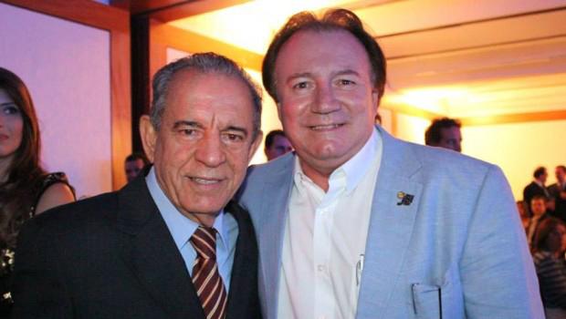 Expulsão de Júnior Friboi sinaliza que o PMDB goiano aposta no primado do velho contra o novo