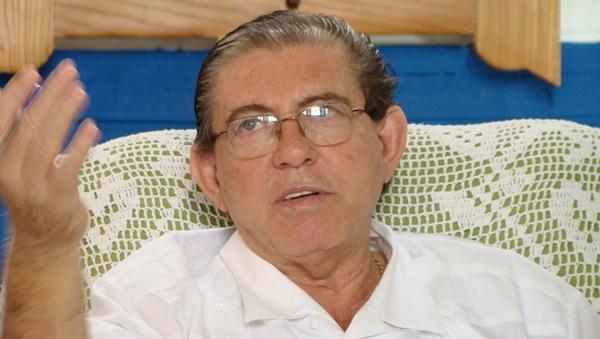 João de Deus: mais de 10 milhões de pessoas atendidas | Foto: Fernando Leite / Jornal Opção