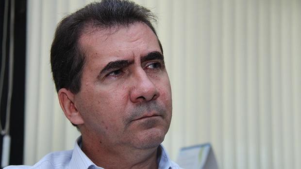PT com certeza não atropelará João Gomes, que é candidato