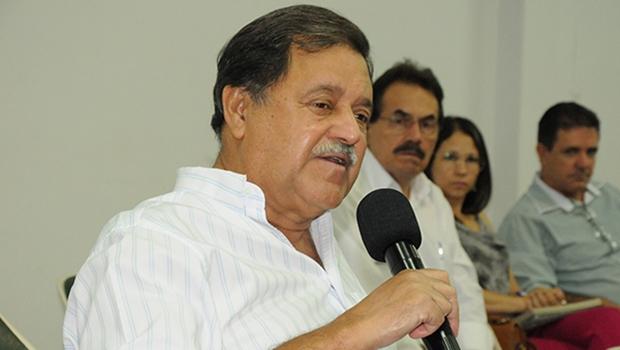 Prefeito de Rio Verde, Juraci Martins anuncia que vai abandonar a política