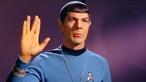 """Spock, de """"Star Trek"""" / Foto: divulgação"""