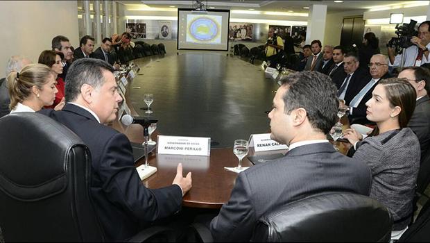 Governador de Alagoas quer implantar SIMVE