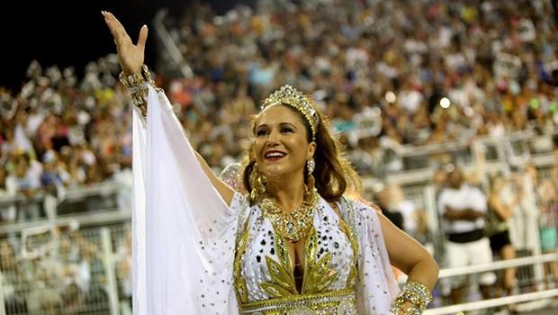 Cantora Maria Rita, filha de Elis Regina  / Foto: Paulo Pinto/LIGASP/Fotos Públicas