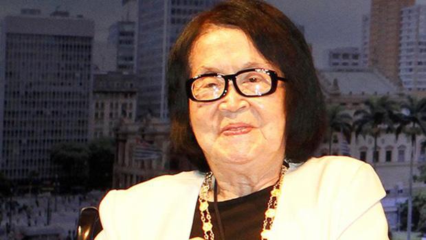 Artista plástica Tomie Ohtake morre aos 101 anos
