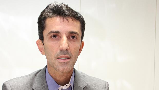 Ormando Pires Júnior, presidente da Comurg | Foto: Ascom/Prefeitura de Goiânia