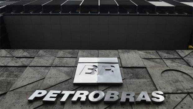 Edifício-sede da Petrobras na Avenida Chile, centro do Rio | Foto: Fernando Frazão/Agência Brasil