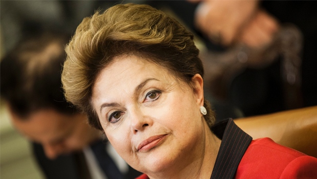 """Dilma se livrará do impeachment caso prove ser a líder """"limpa"""" de um governo """"sujo"""""""