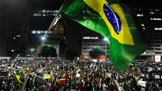 O que há de bom no Brasil de hoje?