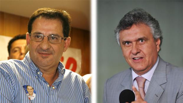 Vanderlan Cardoso pode se tornar peça chave do jogo de Ronaldo Caiado ou do jogo de Marconi Perillo