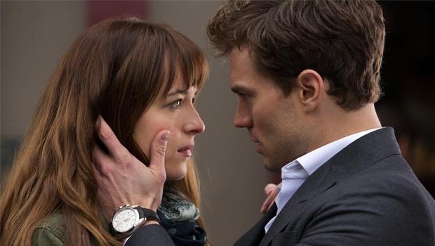 Ana e seu sr. Grey: a história do conto de fadas que causa frisson por causa do apelo sexual | Foto: Reprodução/Universal Pictures