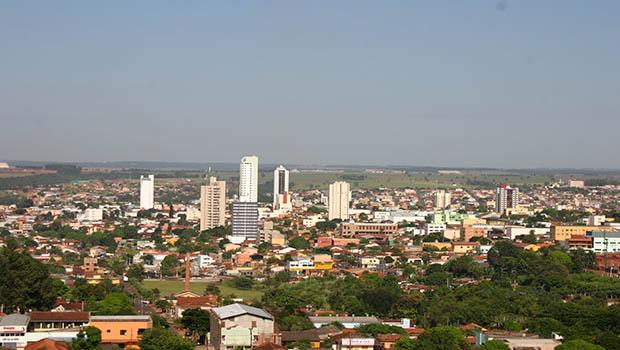 Rio Verde é o município que mais exportou produtos em Goiás