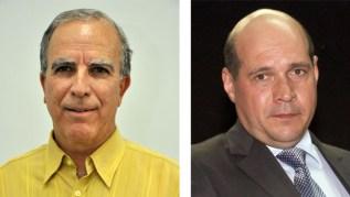 """""""A primeira determinação foi incumbir a mim, Sérgio do Vale e Paulo Afonso de visitar cada   Poder e  relatar  a situação financeira do Estado"""""""
