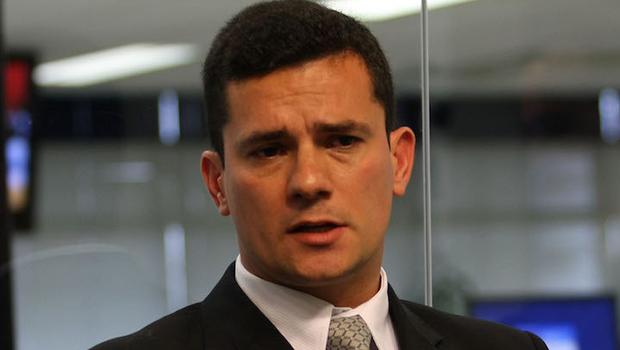 Moro decreta sigilo à lista de políticos que receberam dinheiro da Odebrecht