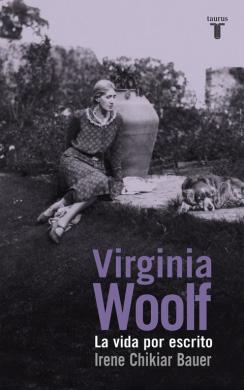 Biografia de quase mil páginas reforça a tese de que, embora casada com o editor Leonard Woolf, a escritora britânica Virginia Woolf era homossexual. Ela não tinha paixão pelo marido / Divulgação