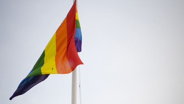 A incômoda homossexualidade