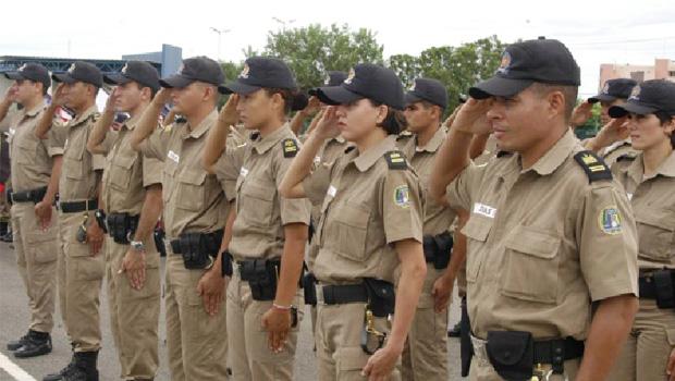"""""""Tolerância Zero"""" é colocada em prática e mais 500 policiais já atuam nas ruas de Goiânia"""
