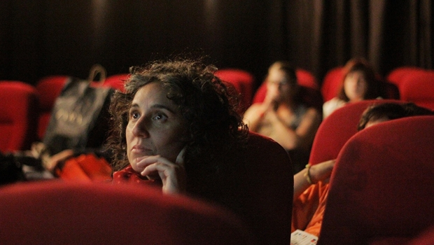 A doutora em Audiovisual pela Universidade Autônoma de Barcelona, Paola Labbés, irá proferir uma palestra na quinta-feira, 26, após a exibição de um filme chileno