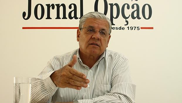 """Secretário Pedro Wilson: """"Precisamos vencer o preconceito"""""""