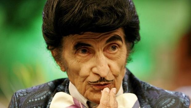 Zé Bonitinho: personagem mais famoso do humorista | Foto: divulgação