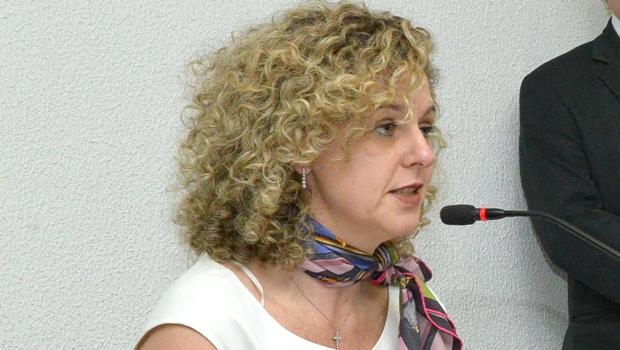 Secretária da Fazenda aposta que, com ajustes firmes, Goiás voltará a investir, e com recursos próprios