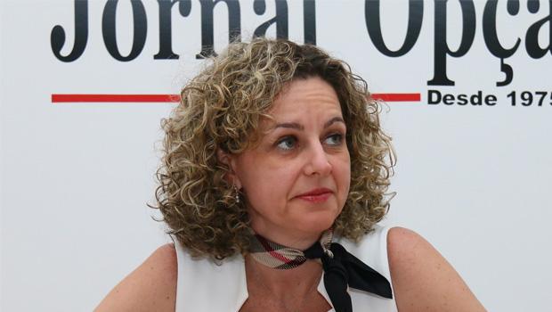 Para secretária da Fazenda, oposição desconhece arrecadação