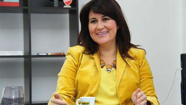 """Andrea Vecci: """"Iquego voltará a estar entre os três melhores laboratórios do Brasil"""""""
