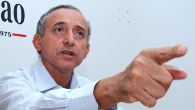 Presidente da Câmara quer investigar contrato de R$ 33 milhões de empresa com a Prefeitura de Goiânia