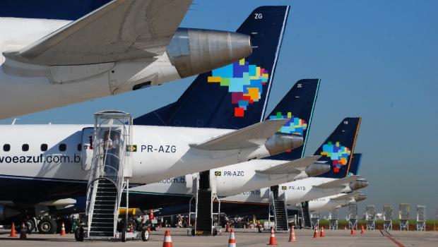Foto: Reprodução/Site Azul Linhas Aéreas Brasileiras