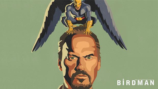 """Cinemas de Goiânia boicotaram o filme """"Birdman"""". Falta de público e de senso artístico?"""