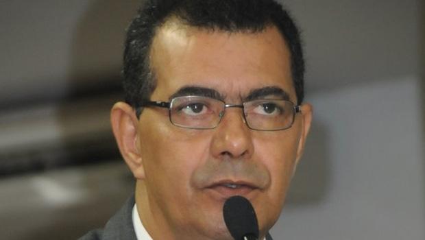 Vereador do PR faz críticas contundentes à gestão de Amastha | Foto: divulgação