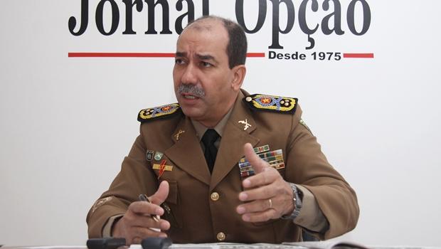 """Coronel Edson lamenta decisão do STF: """"SIMVE é uma solução para o Brasil"""""""