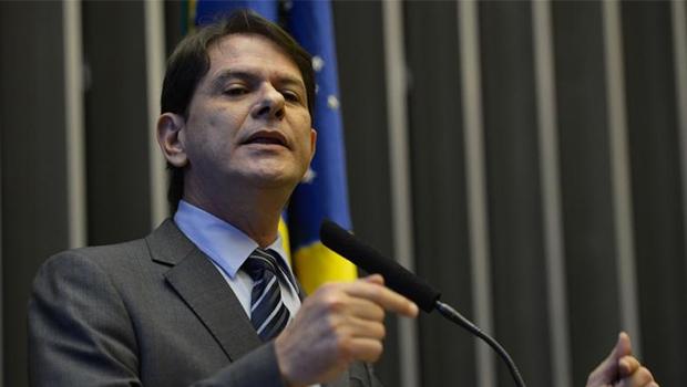 Ex-ministro da Educação, Cid Gomes / Foto: Fabio Rodrigues Pozzebom/ Agência Brasil