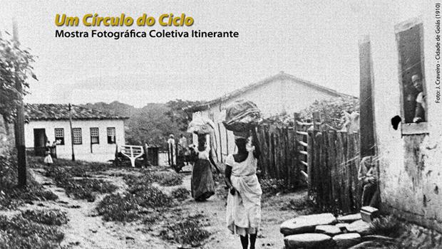 Exposição fotográfica retrata cidades goianas durante o Ciclo do Ouro