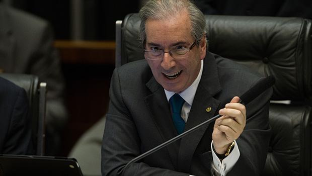 Sim, o futuro do Brasil está nas mãos de Eduardo Cunha