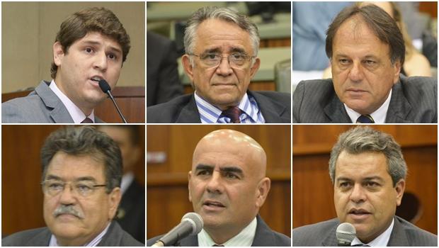 Lista dos deputados que podem ser candidatos a prefeito em 2016