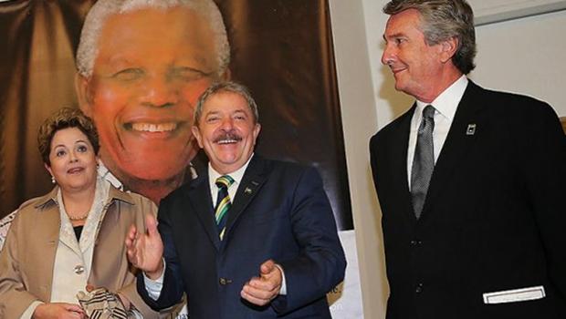 "Impeachment de Dilma Rousseff é melhor do que ""deixá-la"" terminar o seu mandato?"