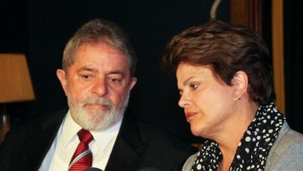 Colunista da Folha diz que relação de Dilma e Lula está em seu pior momento