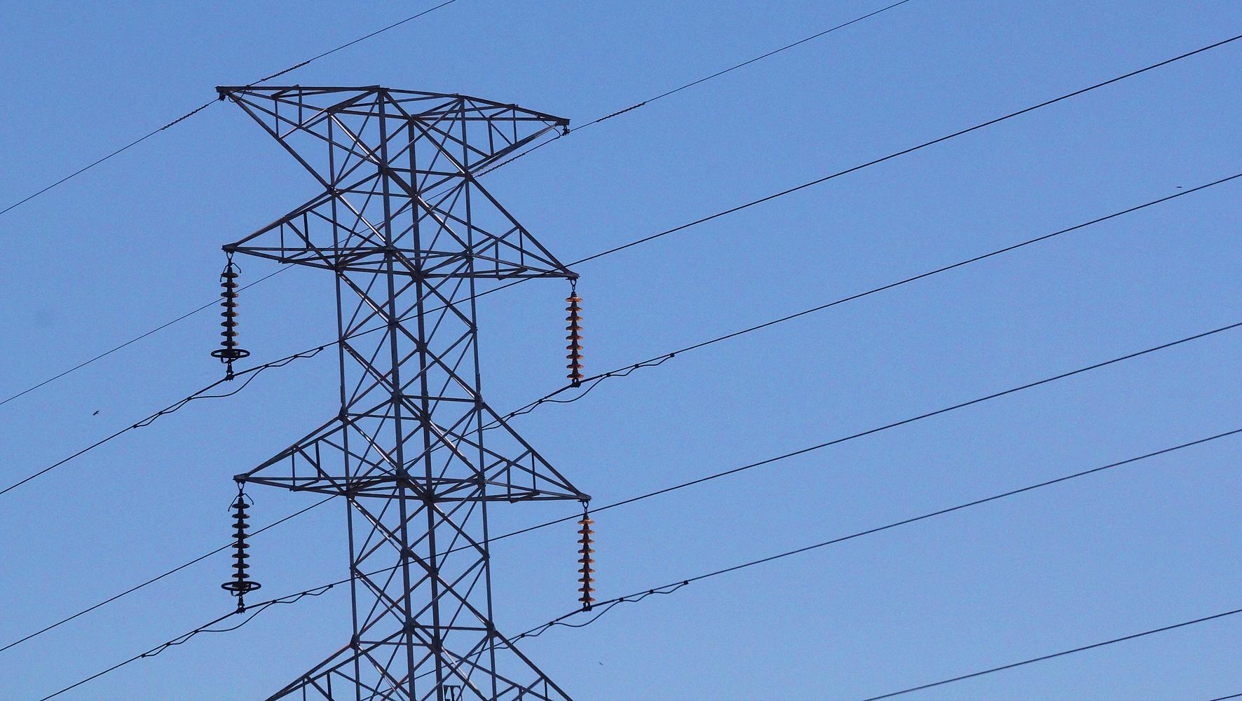 Risco de falta de energia diminui no Sudeste e Centro-Oeste