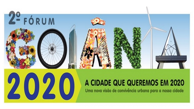 Com especialistas internacionais, 2º Fórum Goiânia 2020 discute transformações urbanas