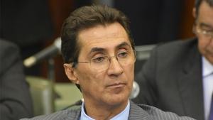 Deputado estadual Francisco Oliveira / Foto: Marcos Kennedy
