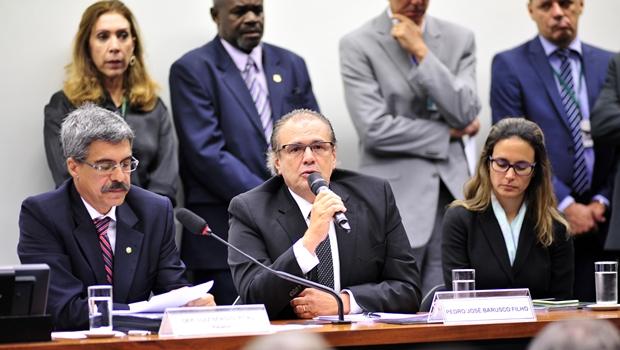 Barusco reafirma que propina vinda do esquema na Petrobras financiou campanha de Dilma em 2010