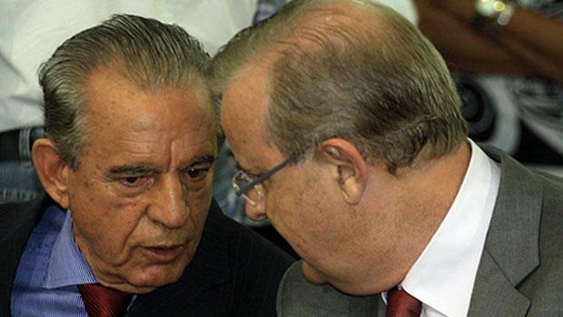 Aprovação do prefeito Iris Rezende é pior do que a de Paulo Garcia