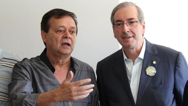 Encontro Estadual do PTB trará Eduardo Cunha a Goiânia