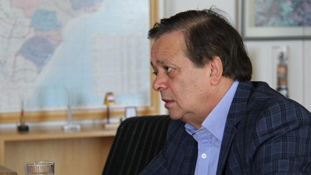 Deputado federal Jovair Arantes (PTB) nega conversações com PMDB e SD, mas não descarta aliança | Foto: Facebook Jovair Arantes